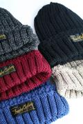 TROPHY CLOTHING/トロフィークロージング   「Low Gauge Knit Cap」 ローゲージ ニットキャップ