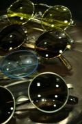 GROOVER   「LOT1080」   丸型サングラス