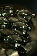 GROOVER   「WOMBAT」   アセテート眼鏡