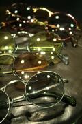GROOVER    「DOMINANT」    丸型眼鏡