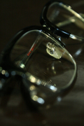GROOVER   「CHURCHILL」   ブロータイプ眼鏡