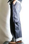 TROPHY CLOTHING/トロフィークロージング  「1504 AUTHENTIC DENIM EARLY」  オーセンティックデニム