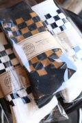 TROPHY CLOTHING/トロフィークロージング   「Checker Boots Socks」  チェッカーブーツソックス