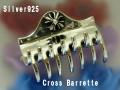 CrossBarrette01NEW