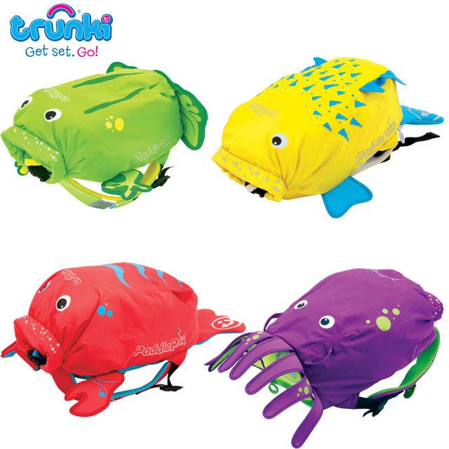 trunki (トランキ) 防水パドルバッグ