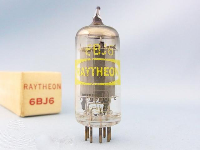 6BJ6 Raytheon