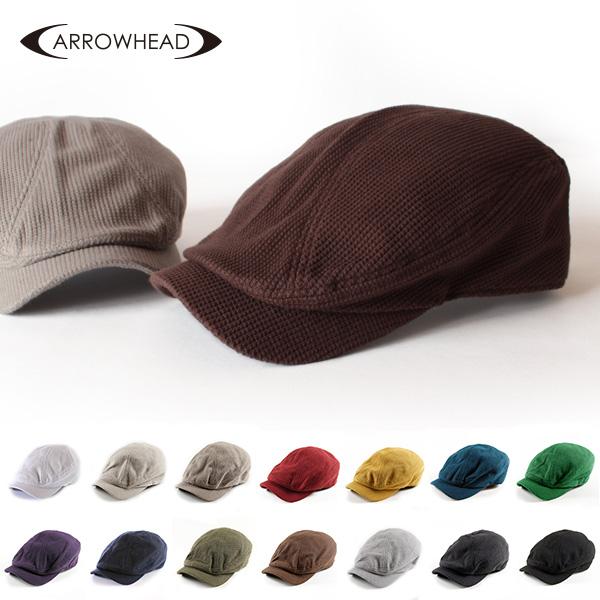【即納】ARROWHEAD アローヘッド サーマルハンチング 大きいサイズ 帽子