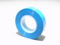 "RMG International スプライシングテープ Splicing Tape PE36 1/2""-12mm-25m Blue 39210"