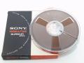 [中古] SONY ソニー A5-90 5号 オープンリールテープ