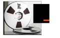 RECORDING THE MASTERS R34520 オープンリールテープ Semi-pro tapes LPR35 1/4''x3608' 10'' NAB Metal Reel