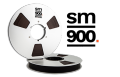 RECORDING THE MASTERS R34620 オープンリールテープ Pro tapes Studio Master SM900 1/4''x2500' 10'' NAB Metal Reel