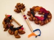 木の実の楽器 チャフチャス