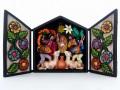 箱型祭壇レタブロ