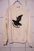 MAISON KITSUNE���᥾�󥭥ĥ͡�SWEAT SHIRT AIRMAN�� �������å� �����ޥ�  ��different���Ρ�