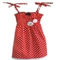Apple's Ruche Dress