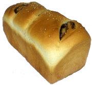 あんこ食パン