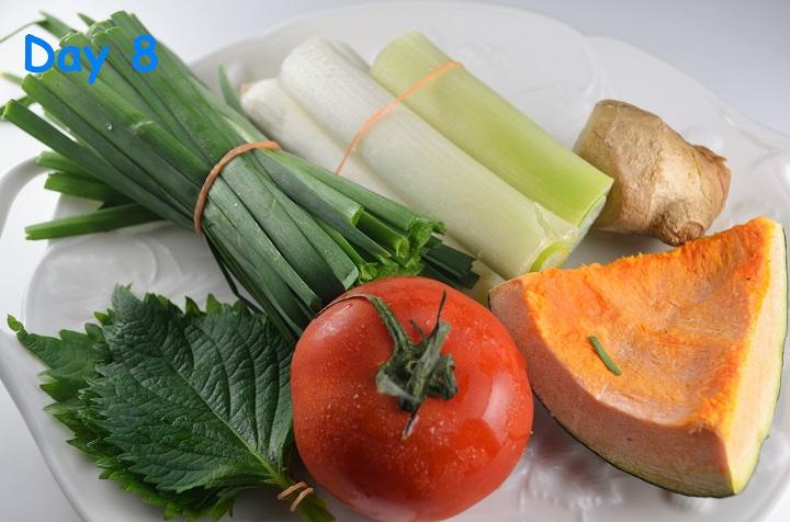野菜8日目2