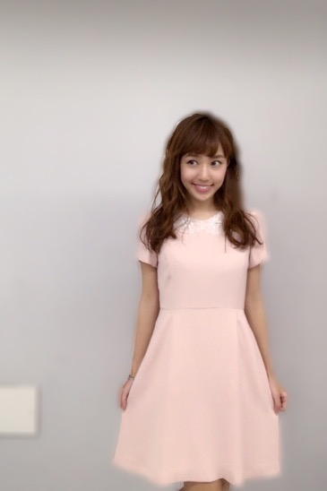 【予約販売】【selva secreta】FLOWER BIJOU DRESS (pink)