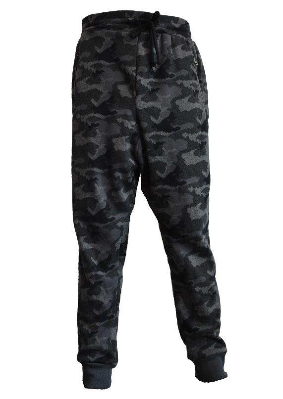 【ANTIMINSS】camouflage BOTTOM