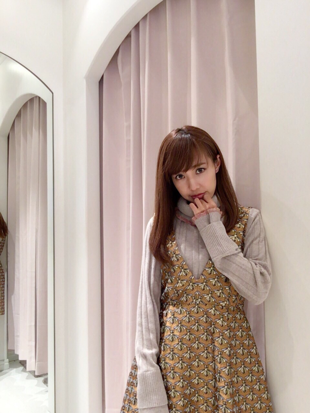 【selva secreta】HONEY BEE JUMPER DRESS(yellow)