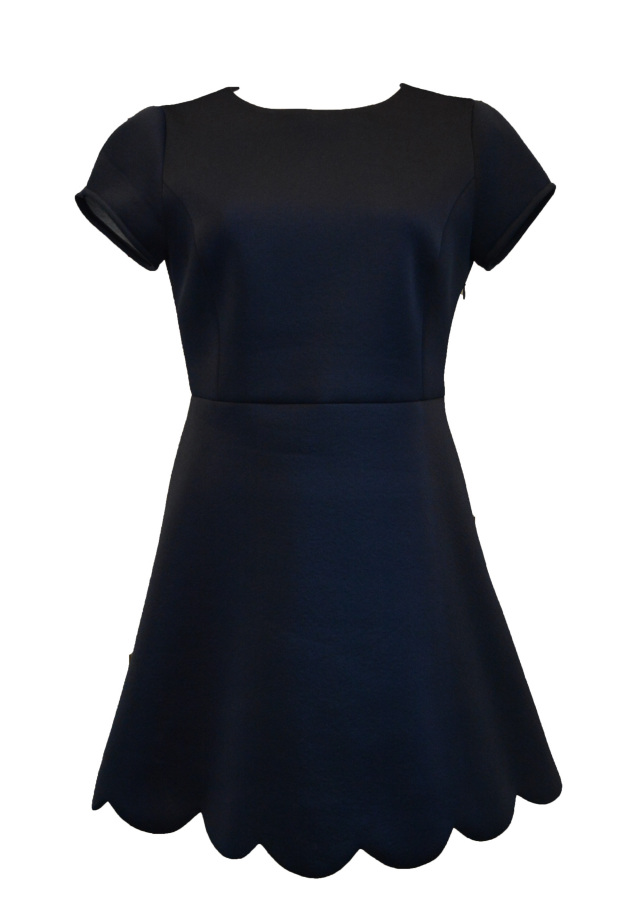【selva secreta】CANDY FLOSS  DRESS(black)