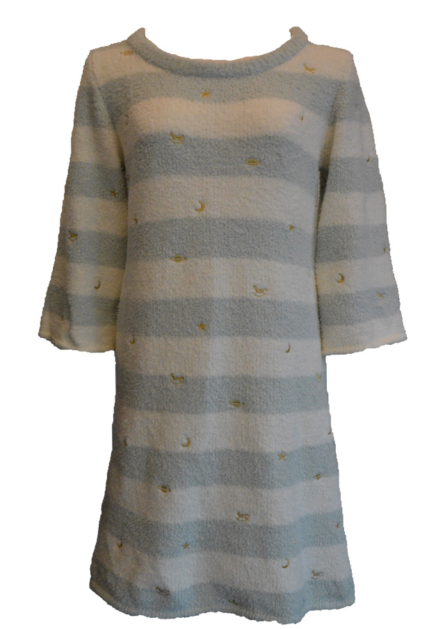【selva secreta】DREAMING ROOMWEAR (sky-blue)