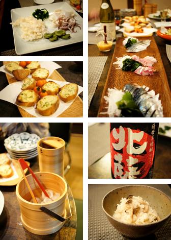 小姫さくら うすで浅鉢(小)|陶房青・和食器