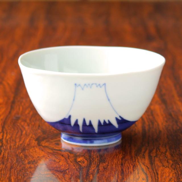 【和食器通販】陶房青専門ショップAo 波佐見焼 野ばら飯碗 湯呑 セット 父の日 プレゼント