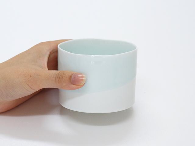 【和食器通販】陶房青専門ショップAo 波佐見焼 吉村陶苑 青磁 小鉢 鉢
