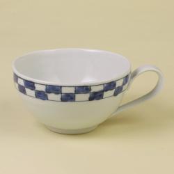 市松 スープカップ
