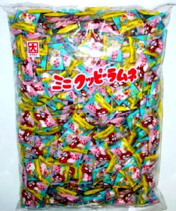 1kgミニクッピーラムネ 1袋