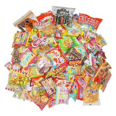 菓子まき向け駄菓子5000円セット