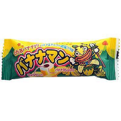 バナナマン(マシュマロ) 30入