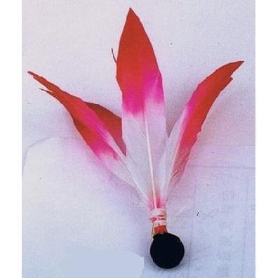 羽子板の羽根 1個