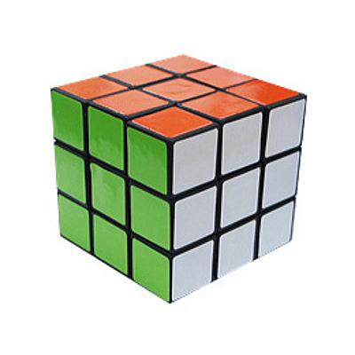 キューブパズル 25入