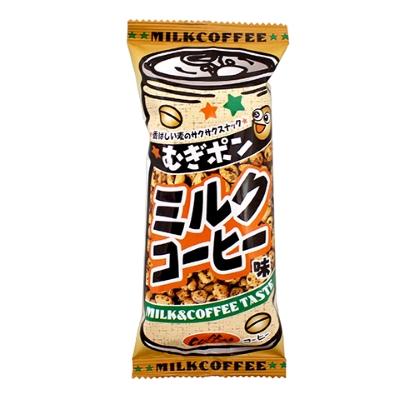 むぎポンミルクコーヒー味 20入