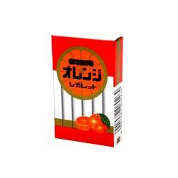 オリオン オレンジシガレット 30入