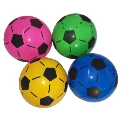 サッカーボール 18cm(空ビ) 24入