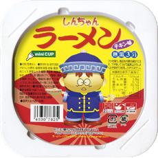しんちゃんラーメン チキン味 30入