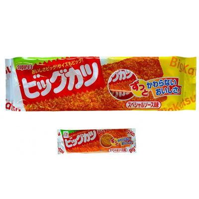スグル食品 NEWスーパービッグかつ(14袋入)