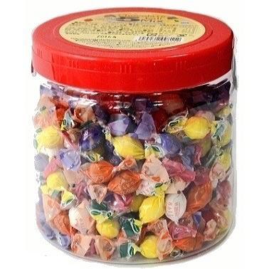 高岡食品 チョコレートボール5ミックス 352g(約220粒)