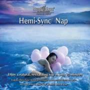 ヘミシンク・ナップ(Hemi-Sync Nap)ヘミシンクでうたた寝