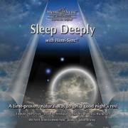 ヘミシンクで熟睡(Sleep Deeply)