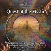 クエスト・オブ・ザ・ミスティック(Quest of the Mystic)神秘の探求