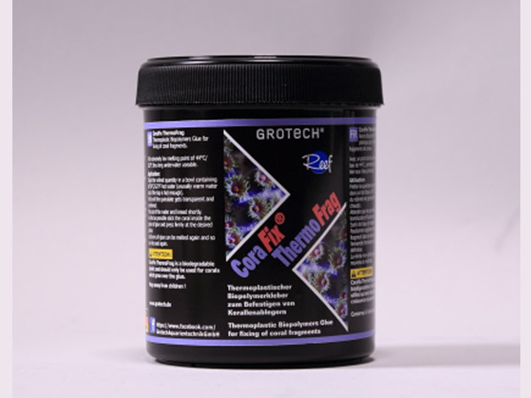 Cora Fix Thermo Frag 200g