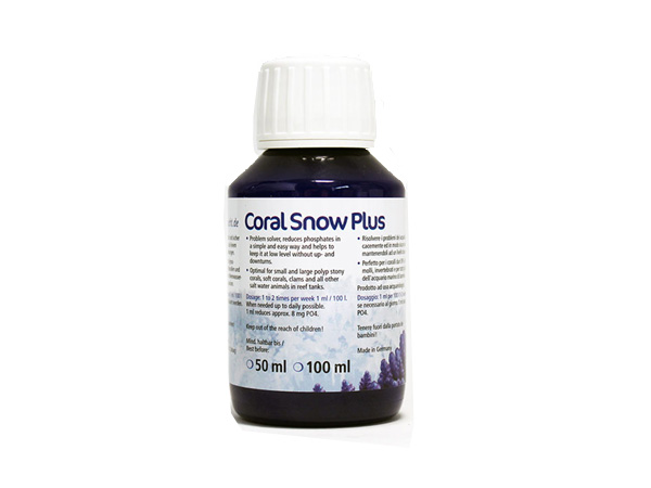Coral Snow Plus   100ml