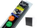 LSS クオリティスクリーン 900×450 ブラック&ブラック