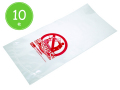 鑑賞魚用パッキング袋 小 10枚セット(品番:R−16P)