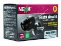 ナプコリミテッド 水流作成ポンプ ネワウェーブS NWA1000S(60Hz)