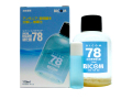 バイコム バクテリア スーパーバイコム78 淡水用 110ml(硝化菌専用基質1本付)